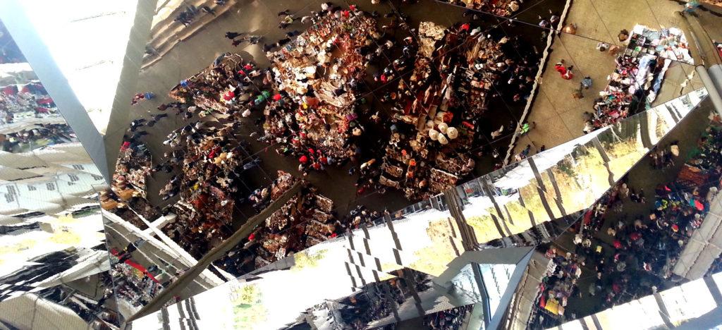 Imagen del mercado
